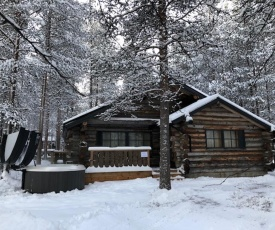 LeviRoyal Eturakka Cottage