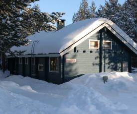 Lammaskuru Cottage