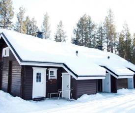 Polar Star Isorakka cabins