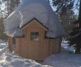 Holiday Home Ukkohermanni