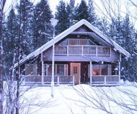 Holiday Home Luxporo