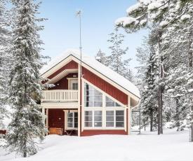 Holiday Home Käenkukka